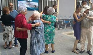 Centro de día en Valencia Instituto geriátrico