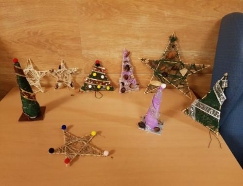 Empezamos la Navidad